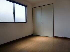 ライヴリーメゾン 201号室の収納