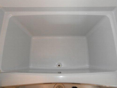 ファーストステージ 201号室の風呂