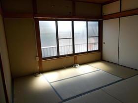 大清ハイツ 202号室の景色