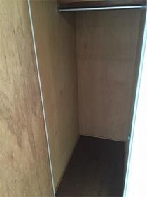 プレール相模大野 403号室の収納