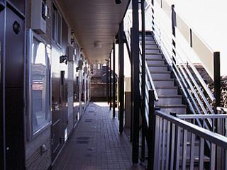 レオパレスFUJIMIⅡ 105号室のその他