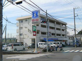 飯島第一ビルの外観