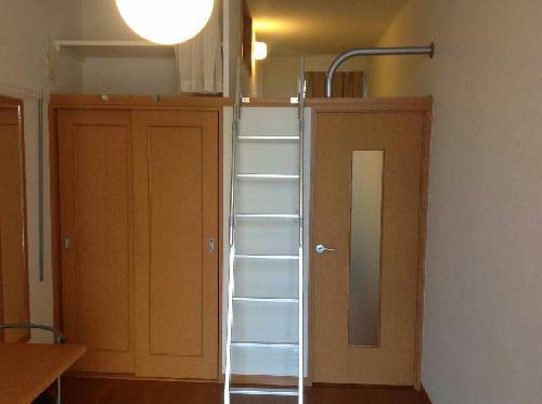 レオパレスFUJIMIⅡ 104号室のキッチン