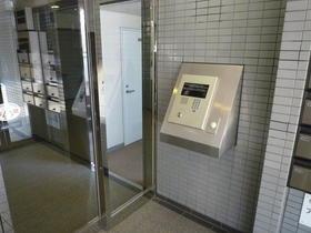 アイネスト 12 205号室のセキュリティ