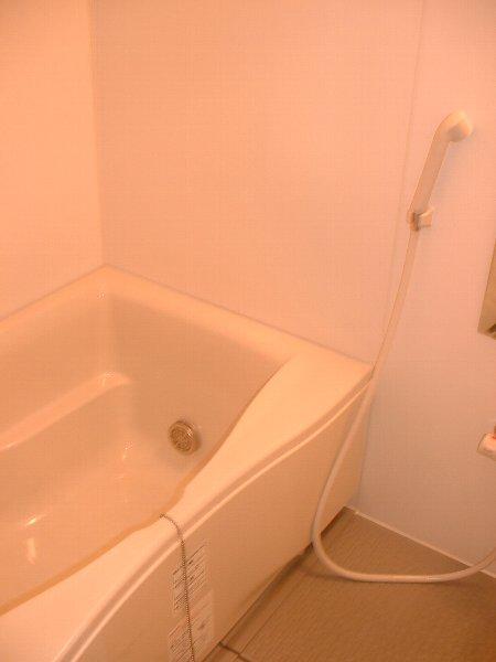 セピアコート 303号室の風呂