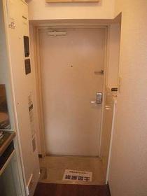キャトルセゾン淵野辺 309号室の風呂