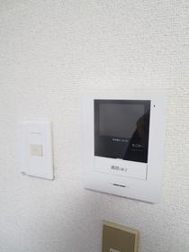 KSGマリーン三ツ堀Ⅲ 205号室のセキュリティ