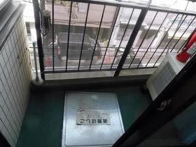旭ビル 201号室の景色