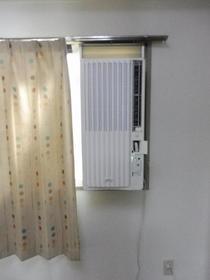 旭ビル 201号室の設備