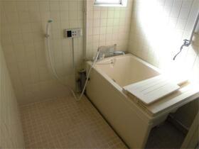 汲沢中団地2号棟 236号室の風呂