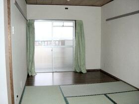 汲沢中団地2号棟 236号室のベッドルーム