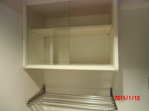 湘南金沢文庫ハイツ 302号室のキッチン