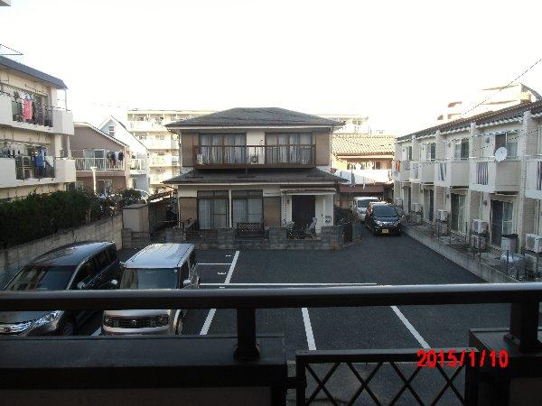 湘南金沢文庫ハイツ 302号室の景色