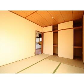 岸田ファミリーハイツ 101号室の設備