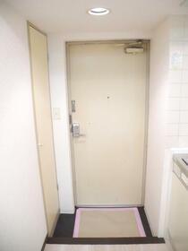 第三東和ビル 502号室のトイレ