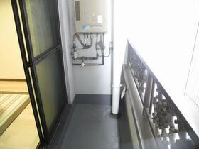 第三東和ビル 502号室の収納
