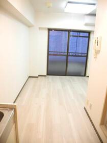 第三東和ビル 502号室の玄関