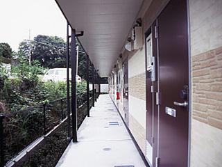 レオパレスHINODE 103号室のその他