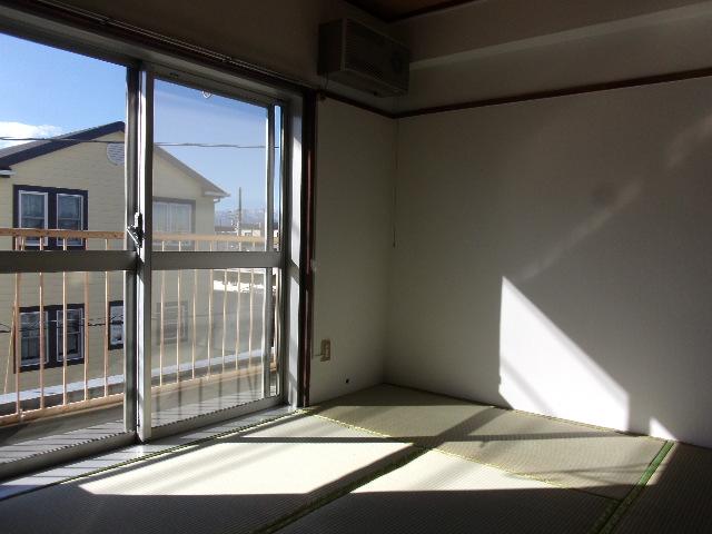 蔵王コーポ 205号室の景色