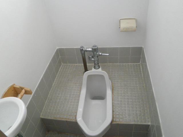 蔵王コーポ 205号室のトイレ