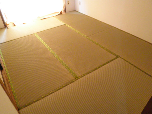 蔵王コーポ 205号室のその他
