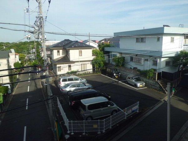 グリーンピア富岡Ⅰ 1305号室の景色