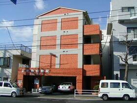 金沢八景相川ビルの外観