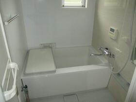 和泉中央南ハイツ(旧 和泉町団地) 656号室の風呂