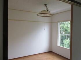 和泉中央南ハイツ(旧 和泉町団地) 656号室の景色