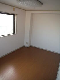 FUJIコーポ 202号室のベッドルーム