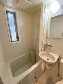フィットハウス桜ケ丘 103号室の風呂