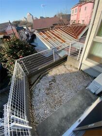 フィットハウス桜ケ丘 103号室のバルコニー