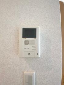 フィットハウス桜ケ丘 103号室のセキュリティ