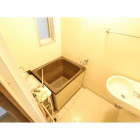 新井ハイツ 104号室の風呂