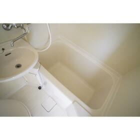 セザール第2鶴間 204号室の風呂