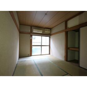 コーポヤザワ 103号室のリビング