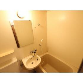 コーポヤザワ 103号室の風呂