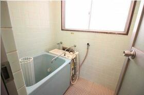浅見ビル 403 403号室の風呂