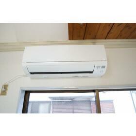 サンクレスト南林間 202号室のベッドルーム