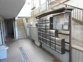 スカイコート横浜港南台 205号室の設備