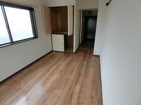 スカイコート横浜港南台 205号室の玄関