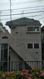 ピュアハウス藤棚三番館の外観