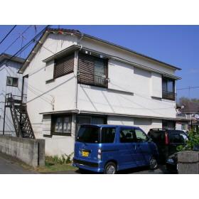 竹内荘外観写真