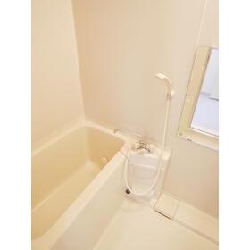 TMビル 0401号室の風呂