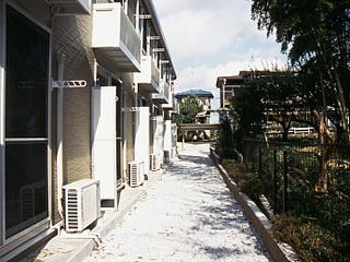 レオパレス坂之台ビレッジ 206号室のその他