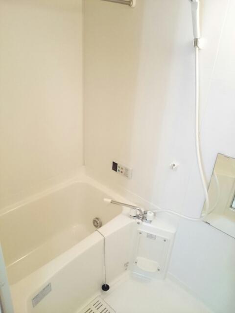 Mステージ 02010号室の風呂