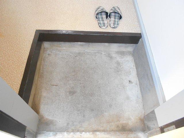 松山コーポ 102号室の設備