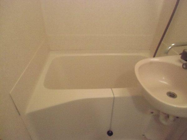 第1桜コーポ 103号室の風呂