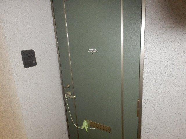 ウィンズ上永谷C棟 103号室のその他