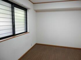 メゾンオルフェウス 201号室の景色
